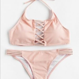 Cheeky Pastel Bikini